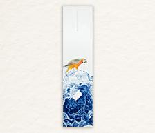 《太湖归栖图》综合装饰瓷板
