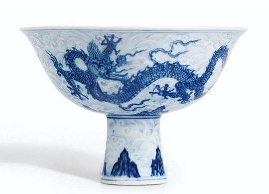 古代陶瓷碗有多少种造型?