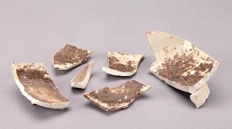 永川汉东城遗址出土瓷器 修复保护项目已通过验收