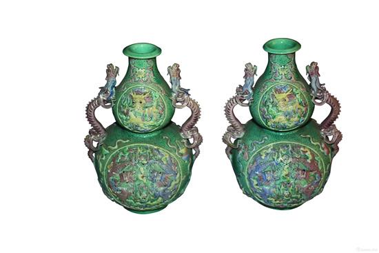 仿古瓷一定程度上代表了民国瓷生产水平