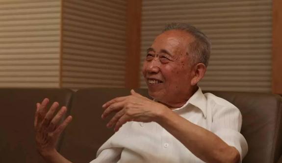 95岁的王锡良:大师是人家给我戴的高帽子