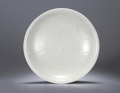 釉瓷瓷器鉴定的要点